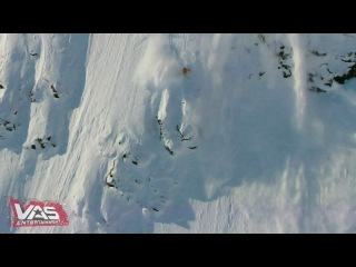 Get lucky skiing in hd field productions