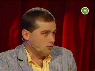 Comedy club ukraine 51 - отец и сын, подготовка к школе