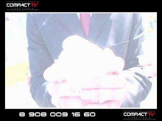 Compact-TV.ru - Свадебная реклама, ver2. (Свадьба, Курган, презентация)