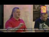 Мастер-класс трёх звёзд - dj Грува, Виктора Строгонова, Володи Фонарёва ЧАСТЬ 2