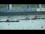 C-1 200m  European Junior &U23 Canoe Sprint Championships-2010Moscow