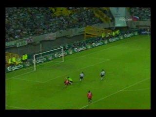 спортинг - ЦСКА финал Кубок УЕФА 2005 Юрий Жирков