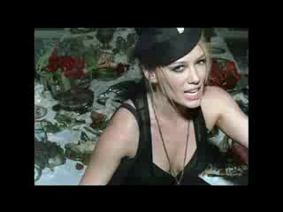 Hilary Duff - Reach Out And Touch Me