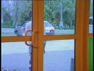 Ералаш Выпуск 175 2004 Готовность номер 1 Соперницы Паук