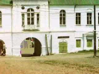 Российская империя в цвете (фото С.М.Прокудина-Горского 1905-1915 г.)