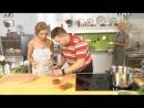Ешь и худей на ТНТ с посудой iCook от Amway 12 выпуск Кристина Асмус