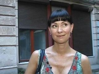Нонна Гришаева Я из Одессы здрасте