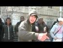 Chechen Rap B-Neuf Feat. M-AK - Dans ma tess