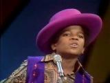 ( Michael Jackson ) Jackson 5 - Whos Loving You (The Ed Sullivan Show, 1969)