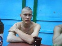 Колян Лютый, 13 октября 1977, Новосибирск, id14951321
