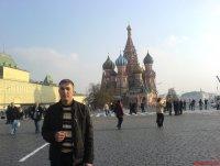 Сергей Барановский, 23 июля 1981, Челябинск, id4901895