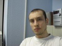 Роман Коршунов, 9 июня , Нижний Новгород, id6182581