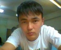 Samat Zamirbek, Бишкек
