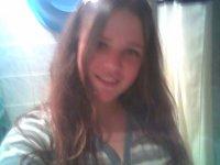 Виктория Каминская, 5 мая 1990, Усть-Илимск, id16120947