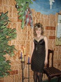 Ирина Батурина, 4 апреля 1985, Челябинск, id5706395