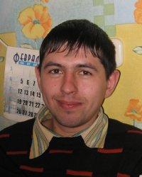 Роман Иванов, 3 апреля 1986, Армавир, id7085742