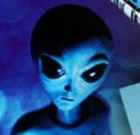 Инопланетянин Гуманоид