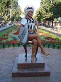 Ирина Балаганская, 3 мая 1986, Владивосток, id9004714