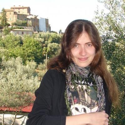 Мария Успенская