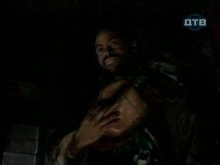 Секретный агент Макгайвер 4 сезон 8 серия