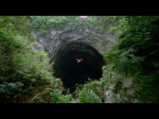 Пещера Ласточек. Жизнь прекрасна, ведь столько мест, где я еще не был!