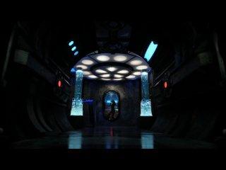 Звездные врата: Вселенная / Stargate Universe / 1 сезон 11 серия (Космос часть 1)
