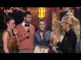 Премия Муз ТВ 2010 (интервью)Гон!!!!Собчак и Ургант гонят!!!!!