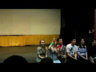 Инструктив - Случай в Кино 2010 (КОЛА)