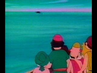 Суперкнига.17 - Иона и кит