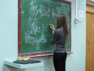 как гуманитариям объясняют высшую математику