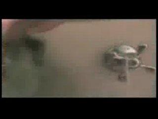 Как ходят в душ женщины и мужчины