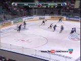 KHL 2010/11: СКА 0-3 Северсталь (17.09.2010)