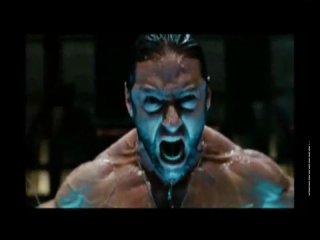 Трейлер к фильму Люди Икс: Начало. Росомаха