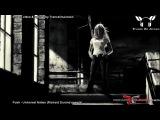 Push - Universal Nation (Richard Durand Bootleg)(Jessica Alba dance Sin City)