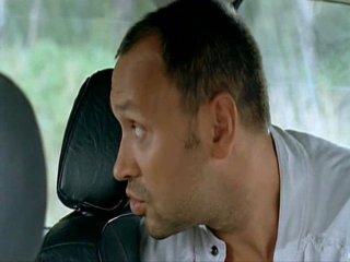 Синдром Феникса 4 серия 2009