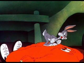 1946-05-25 WB - Hair-Raising Hare - Bugs Bunny - Merrie Melodies - Charles M. Jones