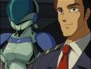 Bubblegum Crisis 2032 / Кризис каждый день OVA - 1 эпизод
