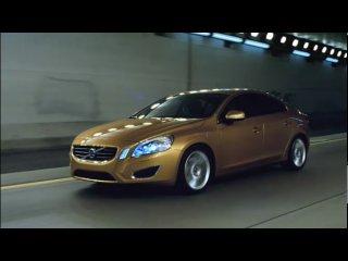 Volvo S60 Самая безопасная машина в мире!!!