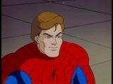 Человек-паук 1994г - 5 сезон 13 серия