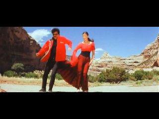 песня Shukriya Shukriya из фильма Любовь в награду (Моё сердце для тебя) / Hamara Dil Aapke Paas Hai (2000)