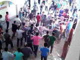 общежитие МКТУ (туркмены против турков)