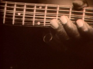 Fred McDowell & Big Joe Williams - Masters of the Country Blues (1993)