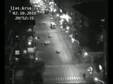 В центре Красноярска на пешеходном переходе иномарка насмерть сбила женщину.