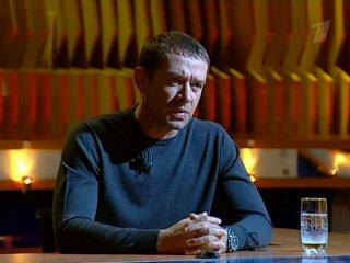 Владимир Машков | Программа ''Познер''