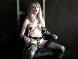 еще одна казнь на электрическом стуле