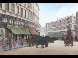 Эмма: Викторианская романтика (первый сезон) / Victorian Romance Emma - 1 серия