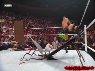 Randy Orton хитрость