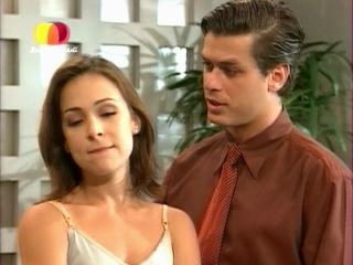 Во имя любви, 45 серия (Бразилия, 1997)
