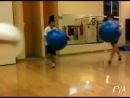Exercise Balls Fail