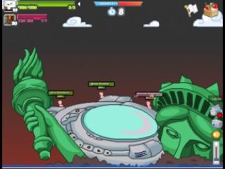 Вормикс: Я vs Михаил Куравин (20 уровень)